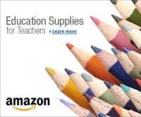 Educational & Teacher Supplies