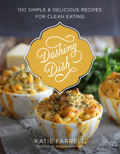 Dashing Dish Cookbook