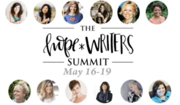 Hope Writers Summit | Tracie Braylock