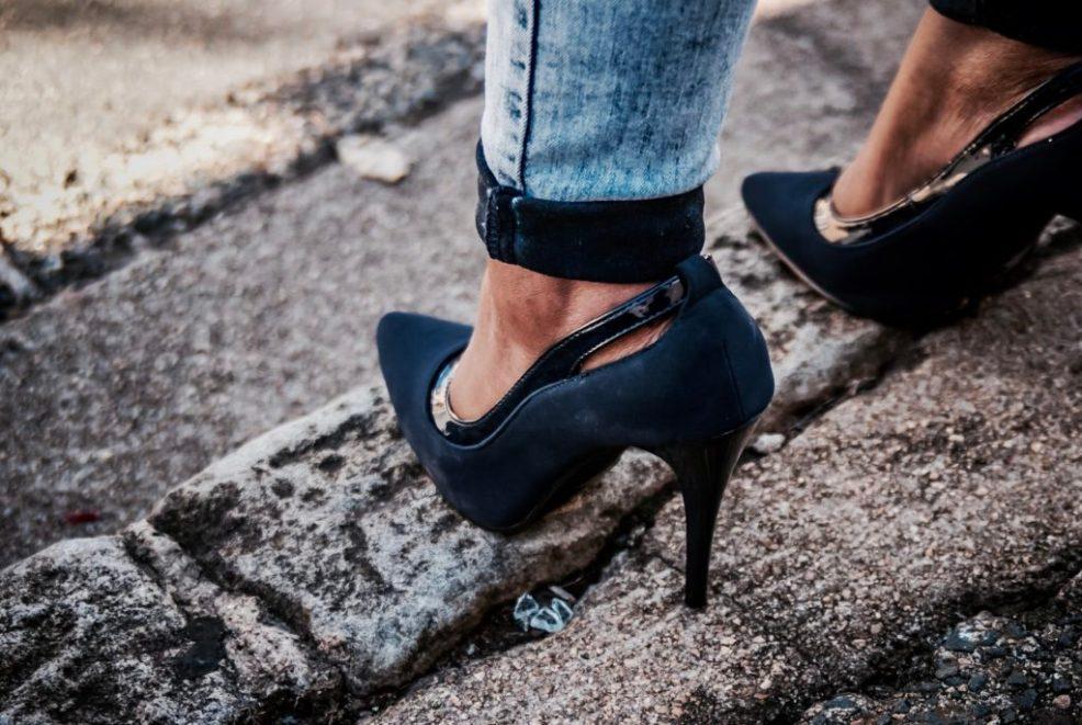 Take the Leap | Tracie Braylock
