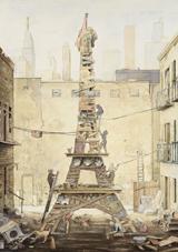 Eiffel-Store