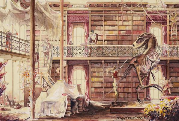 Library-Main