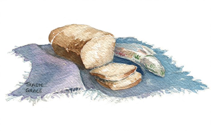 Bread And Fish (web)