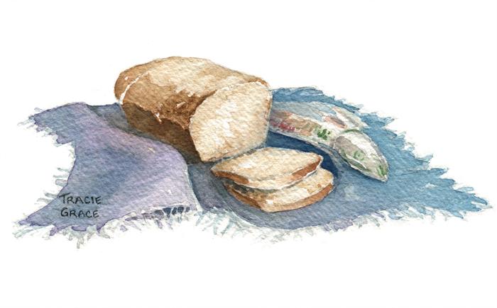 Bread and Fish (web)