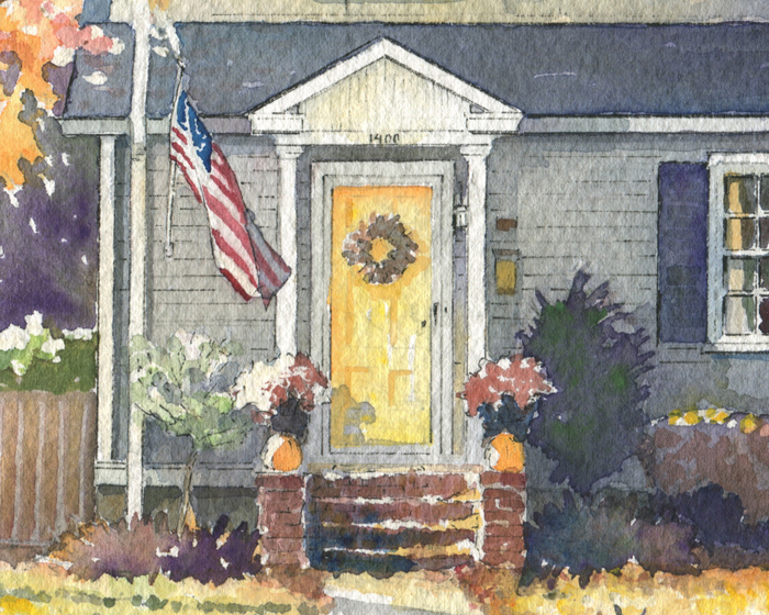 Old Hickory Home Painting
