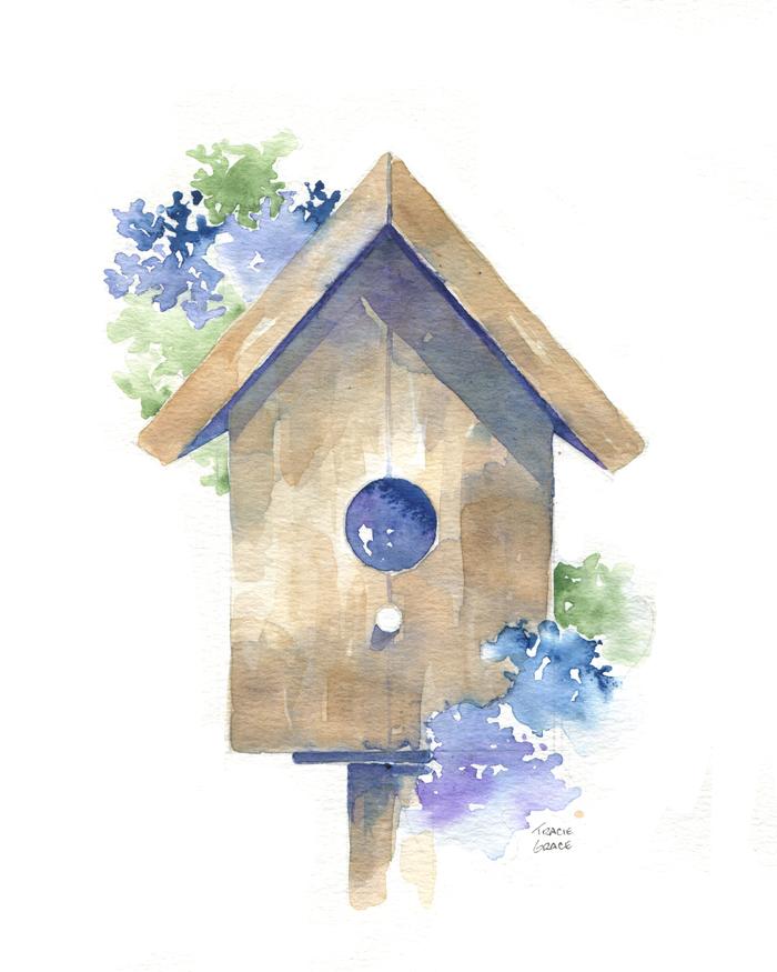 Birdhouse (web)