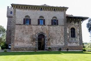 Castello di Santa Cristina