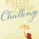 Faith Zone Challenge ebookcover
