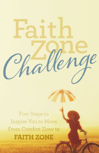 Faith Zone Challenge ebookcover