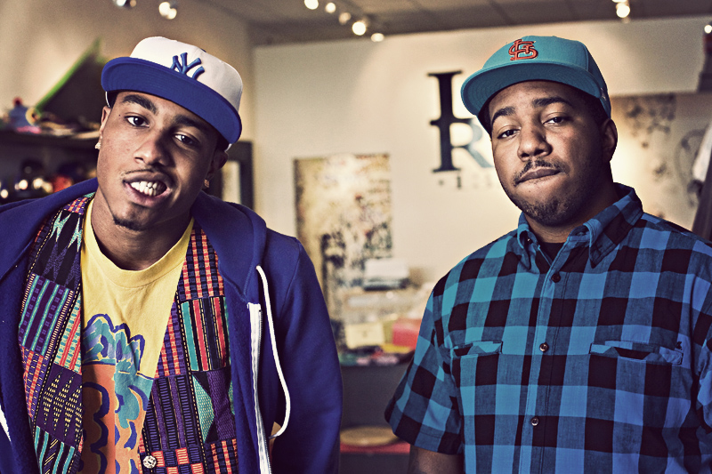 The Cool Kids feat. Jeremih – 9:15PM [Video ...