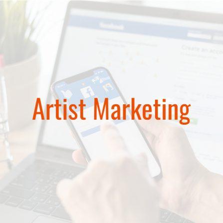 Artist Marketing
