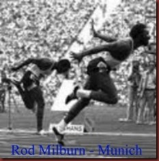 Rod Milburn Munich