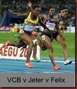 VCB, Felix, Jeter