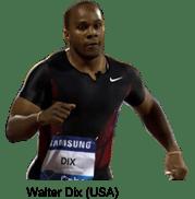 Waler Dix