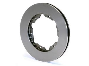 Wilwood SRP Drilled Performance Rotors