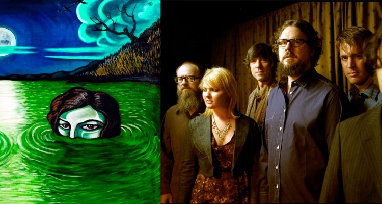 Drive-By Truckers - English Sea