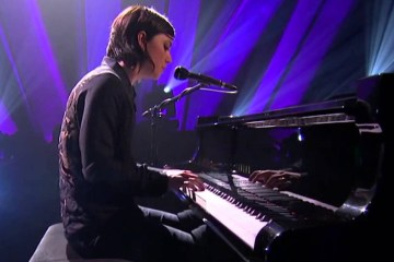 Sharon Van Etten - I Know (Live @ Later… with Jools Holland)