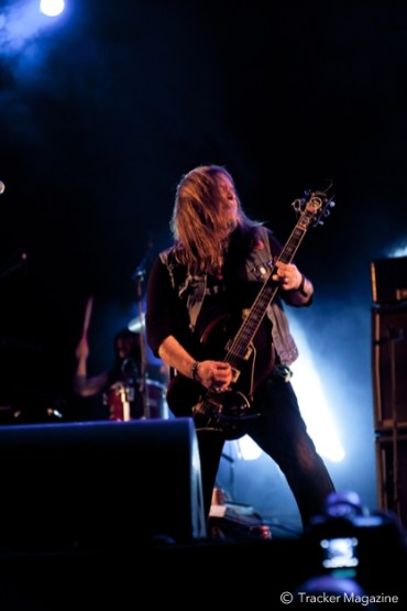 Electric Wizard @ Reverence Valada