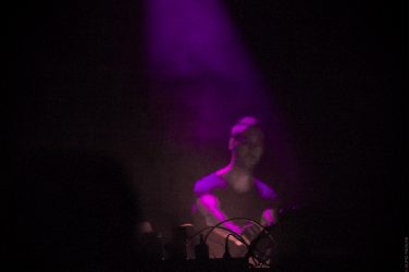 Tim Hecker
