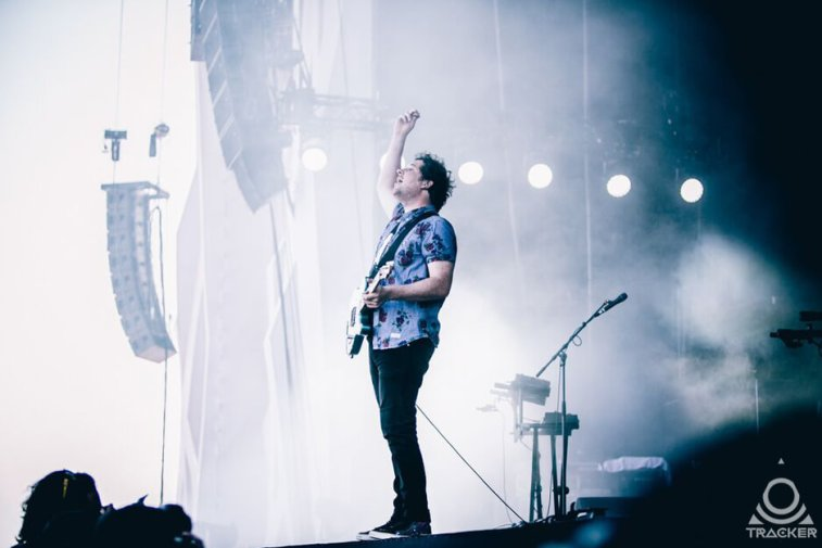 The Wombats 2