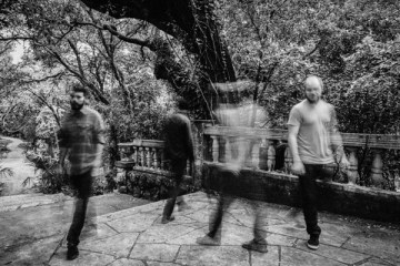 Explosions In The Sky Logic of a Dream