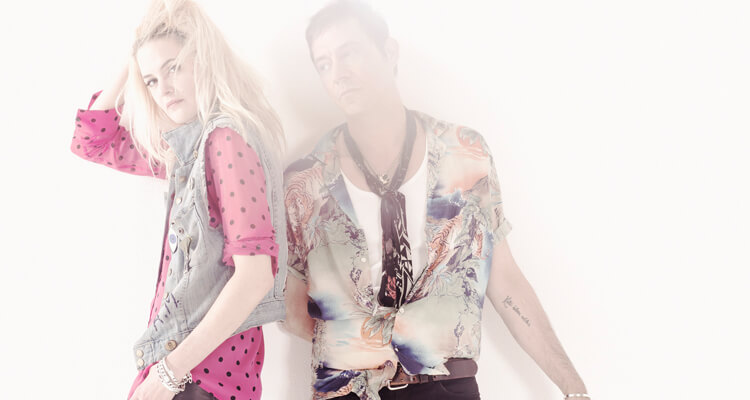 The Kills Doing It To Death