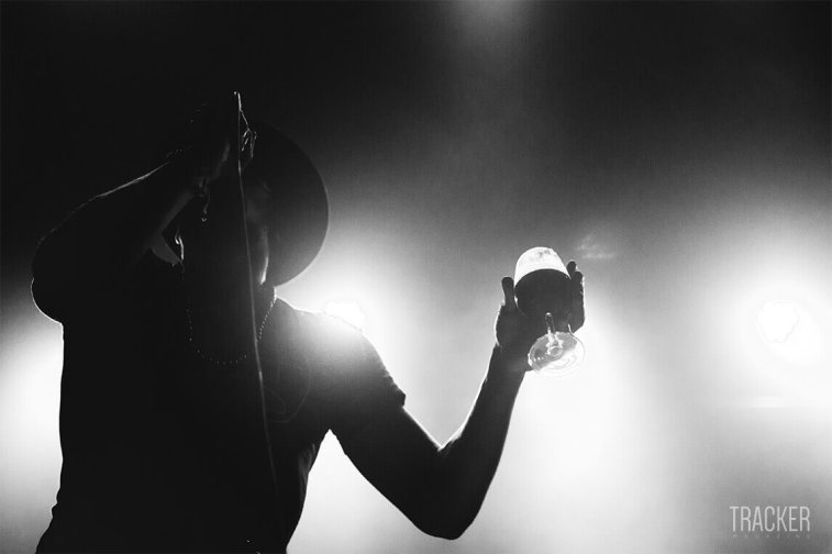 Willis Earl Beal @ Musicbox