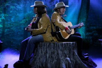 Neil Young @ Jimmy Fallon