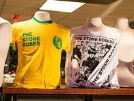 The Stone Roses @ Madison Square Garden