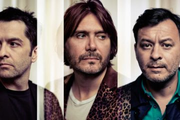 Manic Street Preachers by Alex Lake