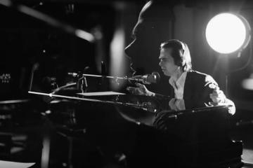 Nick Cave & The Bad Seeds - Magneto