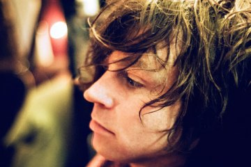 Ryan Adams by JBrokaw