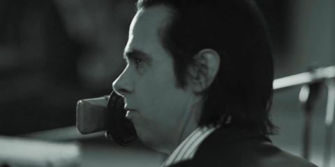 Nick Cave & The Bad Seeds - Steve McQueen