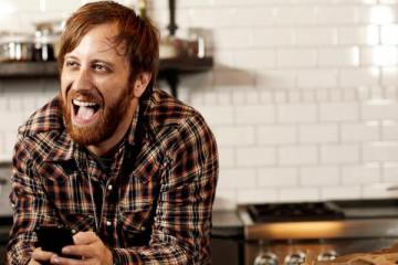 Dan Auerbach Shine On Me