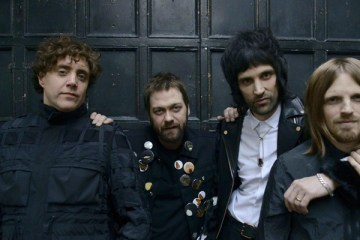 Kasabian Are You Looking For Action