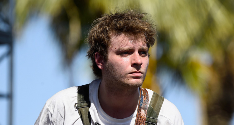 Mac DeMarco One More Love Song