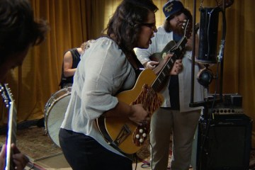 Alabama Shakes American Epic Killer Diller