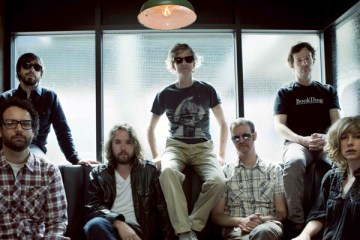 Broken Social Scene Stay Happy