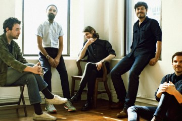 Fleet Foxes If You Need To Keep Time On Me