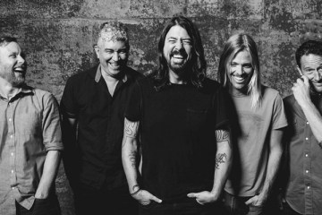 Foo Fighters Lah Di Dah