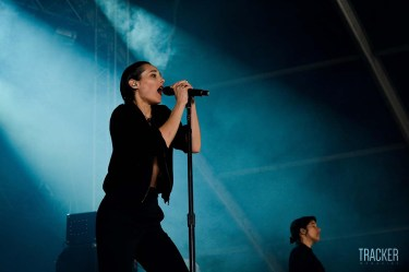 Savages @ NOS Alive '17