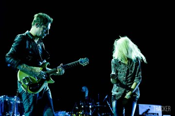 The Kills @ NOS Alive '17