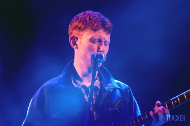 King Krule @ Vodafone Paredes de Coura 2017
