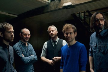 The National - Carin at the Liquor Store