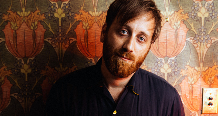 Dan Auerbach Stand By My Girl