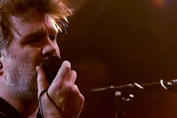 LCD Soundsystem - Tonite @ Later… with Jools HollandLCD Soundsystem - Tonite @ Later… with Jools Holland