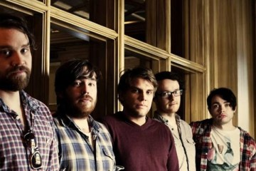 Frightened Rabbit Teaser