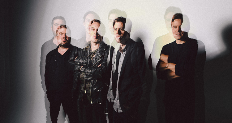 Wolf Parade - Cry III (King of Piss and Paper_Artificial Life )