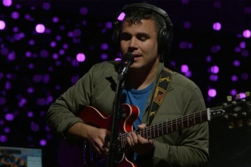 Rostam - Full Performance (