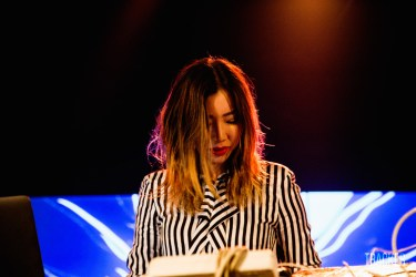 Tokimonsta @ Time Out Market